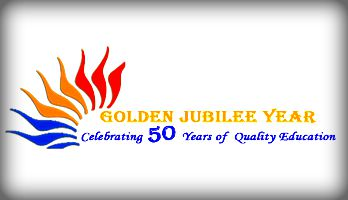 Golden Jubilee Year
